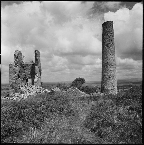Obsolete「Wheal Jenkin Mine」:写真・画像(12)[壁紙.com]