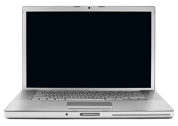 Lap top computer and a white surface:スマホ壁紙(壁紙.com)