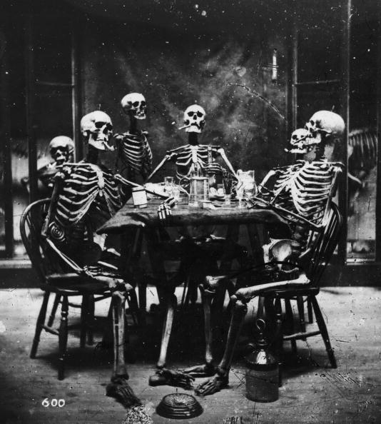 No People「Deathly Diners」:写真・画像(10)[壁紙.com]