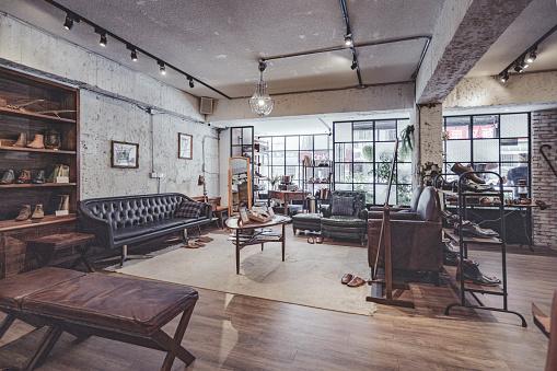 Shoe Store「Boutique shoe store」:スマホ壁紙(13)