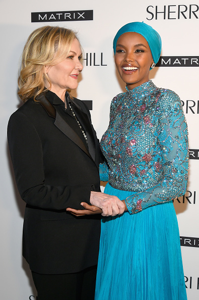 Sherri Hill - Designer Label「Sherri Hill New York Fashion Week February 2019 - Arrivals」:写真・画像(14)[壁紙.com]