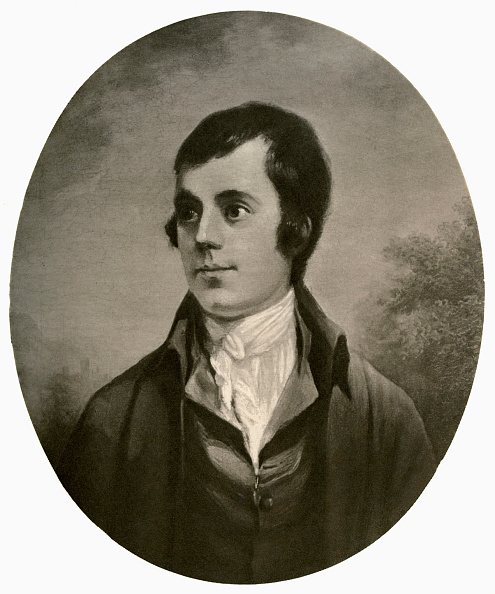 Poet「Robert Burns」:写真・画像(12)[壁紙.com]