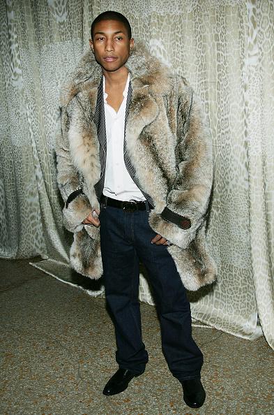 "Roberto Cavalli - Designer Label「""Wild: Fashion Untamed"" Exhibition Opening Gala」:写真・画像(3)[壁紙.com]"