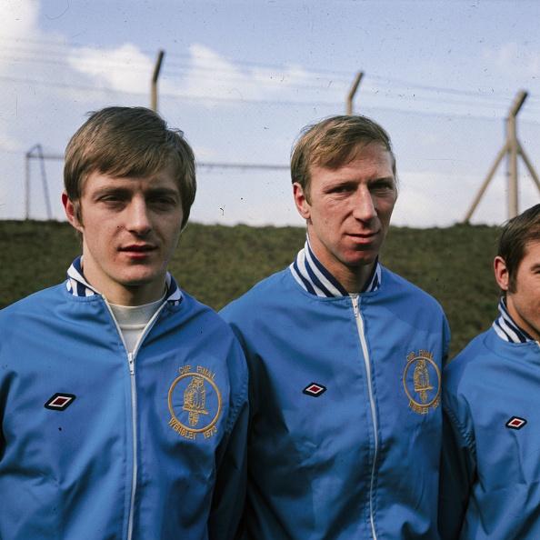 Soccer Team「Charlton At Leeds」:写真・画像(8)[壁紙.com]