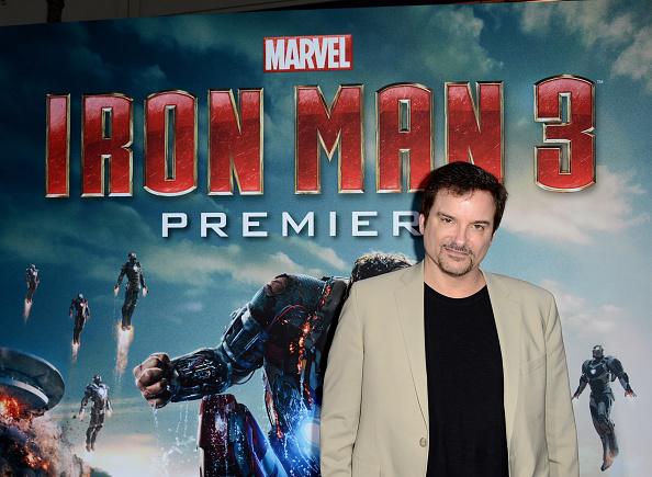 "El Capitan Theatre「Premiere Of Walt Disney Pictures' ""Iron Man 3"" - Red Carpet」:写真・画像(8)[壁紙.com]"
