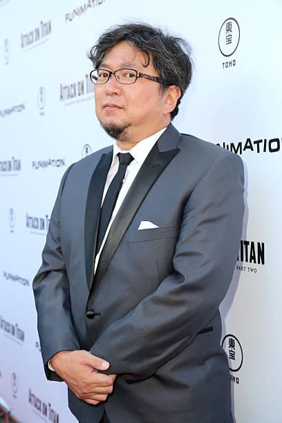 """""""ATTACK ON TITAN"""" World Premiere:ニュース(壁紙.com)"""