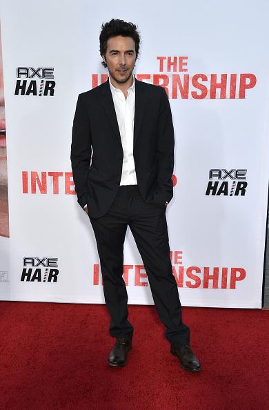 "Hair Stubble「Premiere Of Twentieth Century Fox's ""The Internship"" - Arrivals」:写真・画像(5)[壁紙.com]"