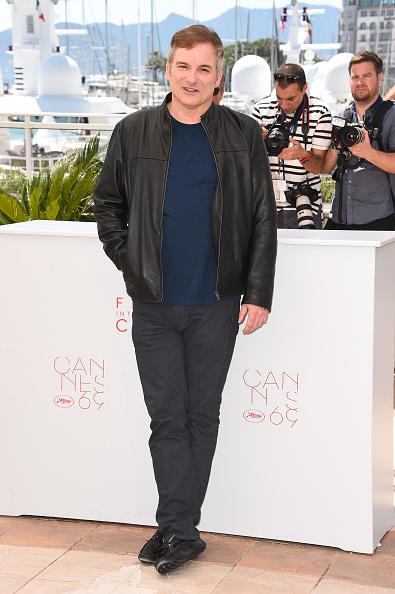 """Ian Gavan「""""The Nice Guys"""" Photocall - The 69th Annual Cannes Film Festival」:写真・画像(12)[壁紙.com]"""