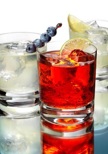 Cranberry Juice「Mixed Vodka Drinks」:スマホ壁紙(11)