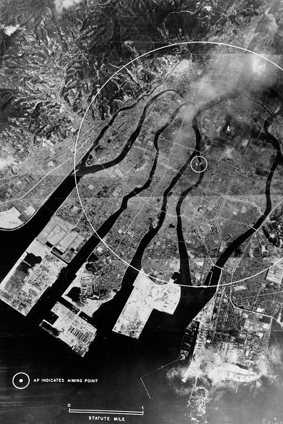 Galerie Bilderwelt「Atomic Bomb Hiroshima」:写真・画像(6)[壁紙.com]