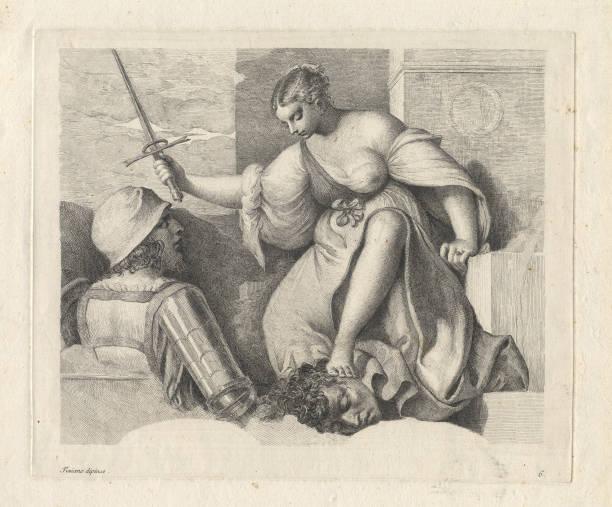 Justice (Judith):ニュース(壁紙.com)