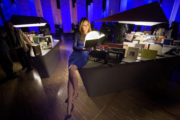 Guest「Opening Ceremony - Frankfurt Book Fair 2015」:写真・画像(18)[壁紙.com]