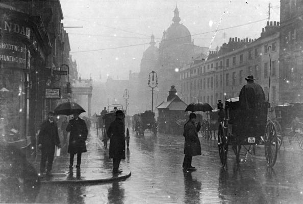 Overcast「London Rain」:写真・画像(16)[壁紙.com]