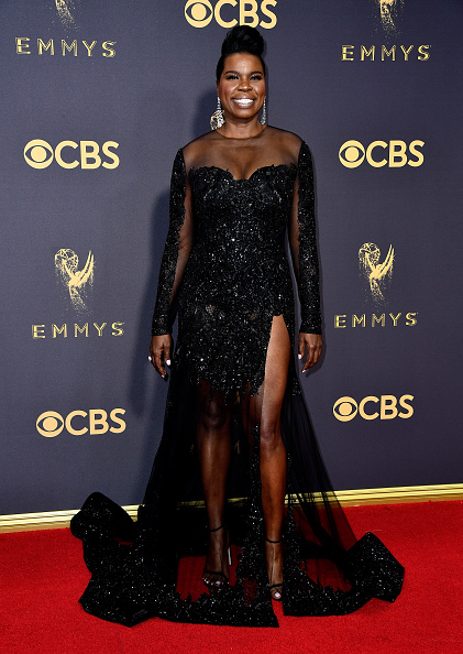 Emmy award「69th Annual Primetime Emmy Awards - Arrivals」:写真・画像(10)[壁紙.com]