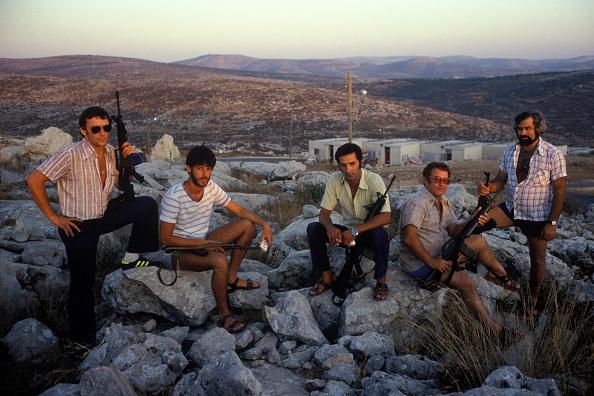 West Bank「Ariel Vigilantes」:写真・画像(4)[壁紙.com]