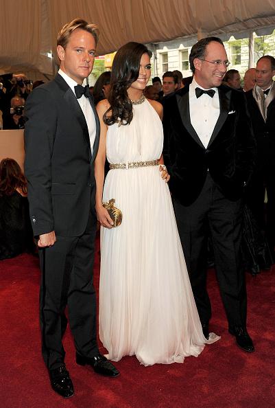 """Alexander McQueen - Designer Label「""""Alexander McQueen: Savage Beauty"""" Costume Institute Gala At The Metropolitan Museum Of Art - Arrivals」:写真・画像(6)[壁紙.com]"""
