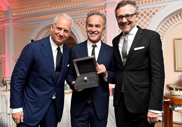Hotel Du Cap Eden Roc「Charles Finch Hosts the 8th Annual Filmmakers Dinner with Jaeger-LeCoultre - The 69th Annual Cannes Film Festival」:写真・画像(6)[壁紙.com]