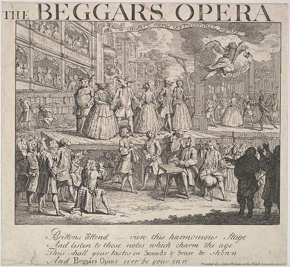 Etching「The Beggars Opera」:写真・画像(19)[壁紙.com]