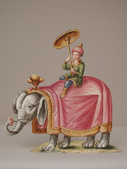 Clipping Path「Man On Elephant」:写真・画像(5)[壁紙.com]