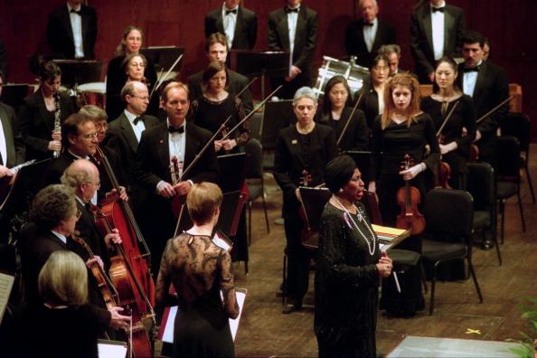 Lincoln Center「New York Concert」:写真・画像(19)[壁紙.com]