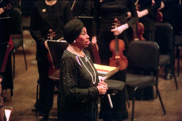 Lincoln Center「New York Concert」:写真・画像(8)[壁紙.com]