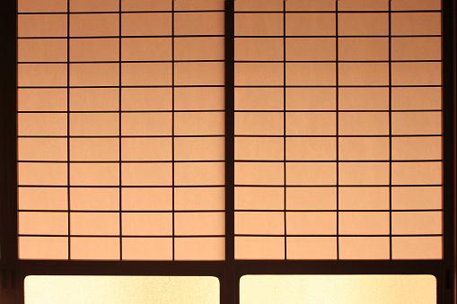 Shoji「Shoji (Paper Door)」:スマホ壁紙(9)