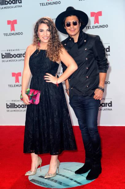 Billboard Latin Music Awards - Arrivals:ニュース(壁紙.com)