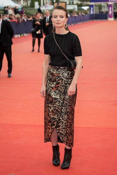 Deauville American Film Festival「Tribute To Kristen Stewart - 45th Deauville American Film Festival」:写真・画像(8)[壁紙.com]