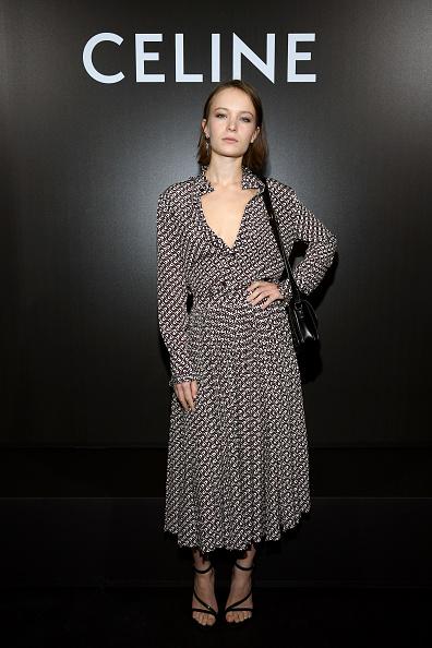Purse「Celine : Front Row -  Paris Fashion Week - Womenswear Spring Summer 2020」:写真・画像(16)[壁紙.com]