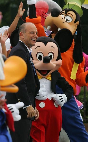 ミッキーマウス「Disney World Celebartes 1st Anniversary In Hong Kong」:写真・画像(17)[壁紙.com]