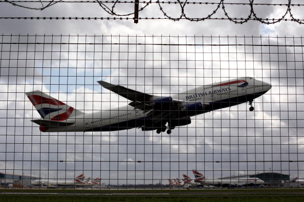 British Airways「Spring Of Discontent As Looming Strikes Threaten The Economy」:写真・画像(11)[壁紙.com]