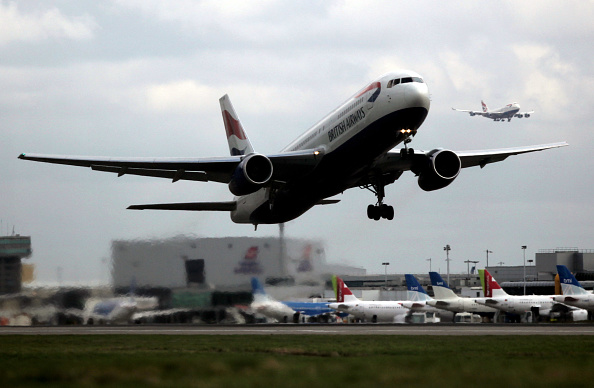 Heathrow Airport「Spring Of Discontent As Looming Strikes Threaten The Economy」:写真・画像(6)[壁紙.com]