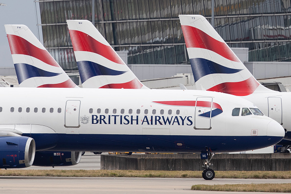British Airways「British Airways Pilots Strike Over Pay」:写真・画像(8)[壁紙.com]