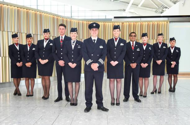 British Airways Celebrates The Royal Wedding:ニュース(壁紙.com)