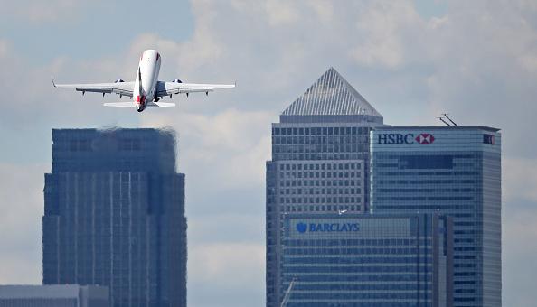British Airways「U.S. Owners Put City Airport Up For Sale」:写真・画像(16)[壁紙.com]