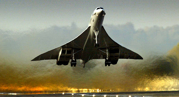 Concorde Prepares For It's Swansong On Friday:ニュース(壁紙.com)