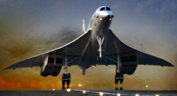 British Airways「Concorde Prepares For It's Swansong On Friday」:写真・画像(14)[壁紙.com]