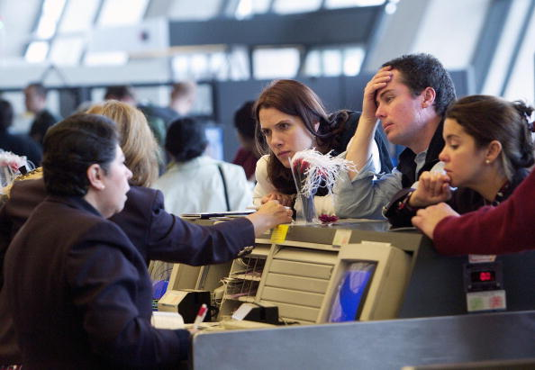 Passenger「British Airways Flights Cancelled」:写真・画像(11)[壁紙.com]