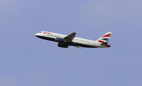 British Airways「Aviation - The Fastest Growing Source Of Greenhouse Gases」:写真・画像(3)[壁紙.com]