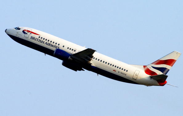 British Airways「British Air To Release 1st Quarter Results」:写真・画像(5)[壁紙.com]