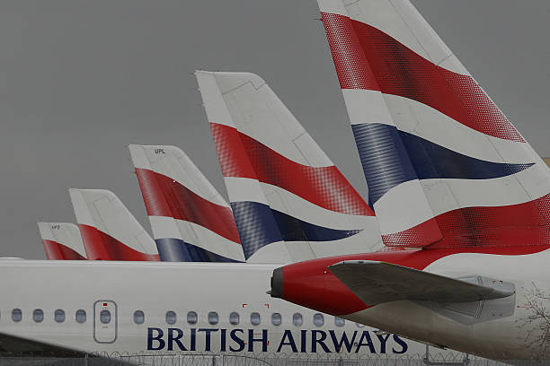 British Airways Affected By Second Phase Of Strikes:ニュース(壁紙.com)