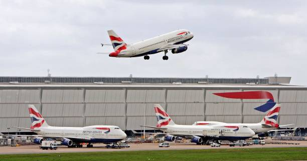 British Airways Due To Announce Full Year Results:ニュース(壁紙.com)