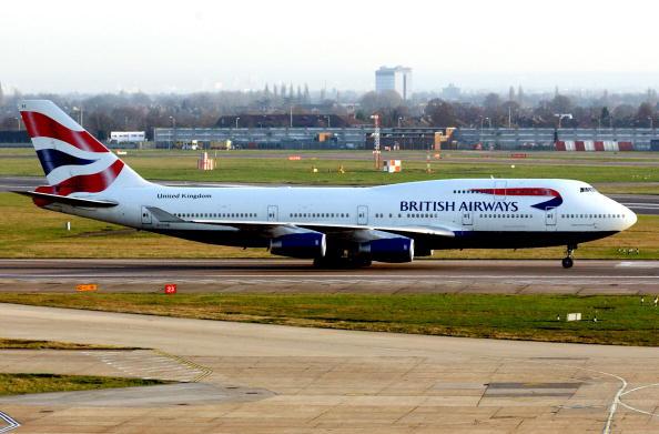 British Airways「Heightened Airport Security At Heathrow」:写真・画像(19)[壁紙.com]