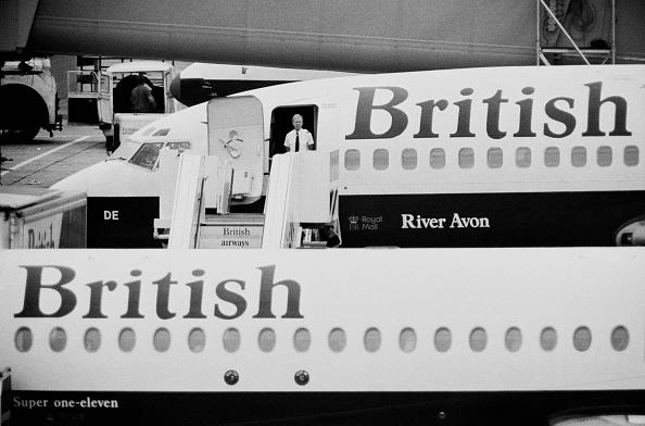 Heathrow Airport「Heathrow Airport」:写真・画像(10)[壁紙.com]
