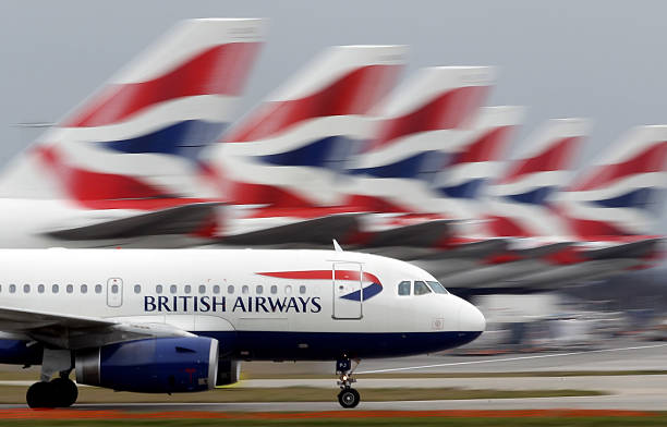 BA Cabin Crew To Strike As Talks Collapse:ニュース(壁紙.com)