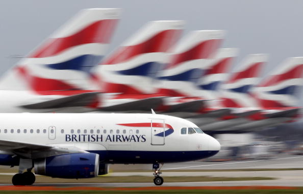 British Airways「BA Cabin Crew To Strike As Talks Collapse」:写真・画像(0)[壁紙.com]