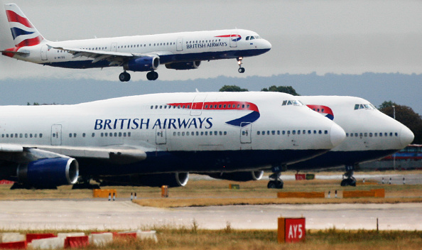 Heathrow Airport「Airline Terror Threat Foiled By police」:写真・画像(8)[壁紙.com]