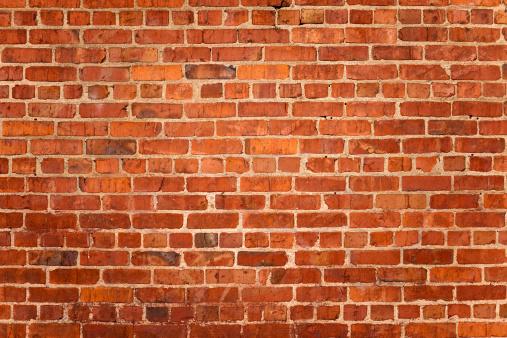 Brick Wall「Olde Brick Wall」:スマホ壁紙(6)