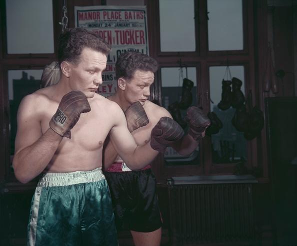 Henry Cooper「Cooper Brothers」:写真・画像(19)[壁紙.com]