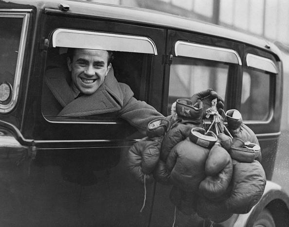 Sports Glove「Jackie Brown」:写真・画像(8)[壁紙.com]